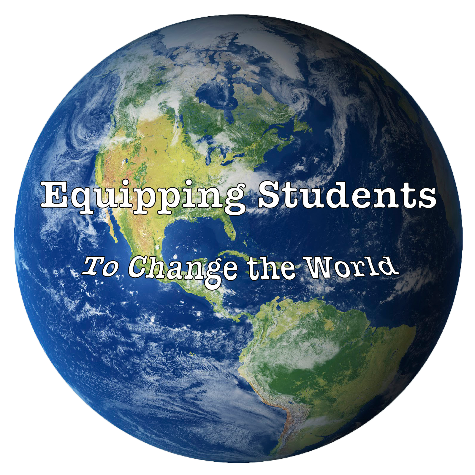 Equipping students logo