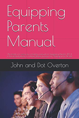 Equipping Parents Manual